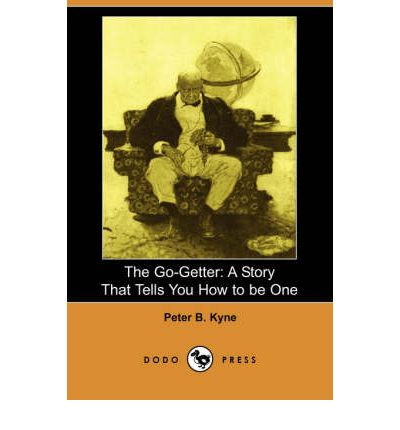 the go getter book review