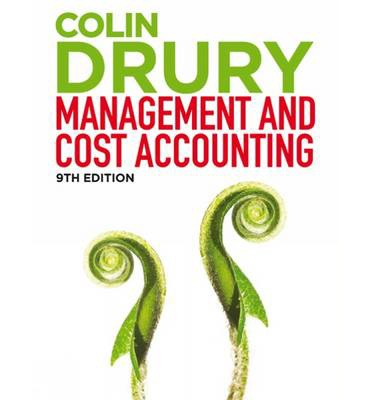 COST DRURY COLIN BY EDITION.PDF SIXTH MANAGEMENT AND ACCOUNTING
