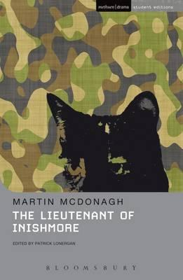 martin mcdonaghs the lieutenant of inishmore Mgc has announced the full casting for michael grandage's production of martin mcdonagh's the lieutenant of inishmore which opens at the no l coward theatre on 4 july, with previews from 23 june .