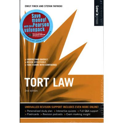 Tort Law/Law Express Tort Law
