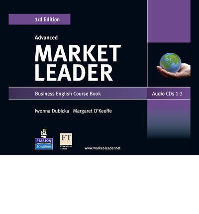 Market Leader: Advanced Coursebook