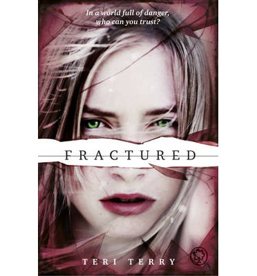 Fractured: Book 2