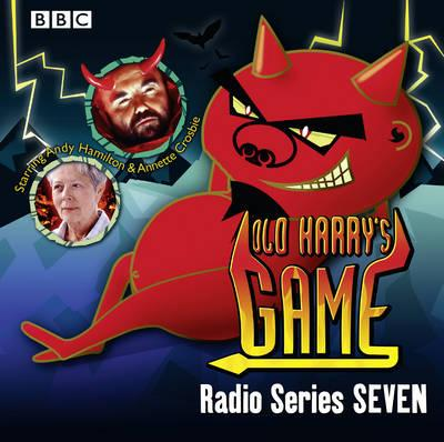Old Harry's Game: The Complete Series Seven