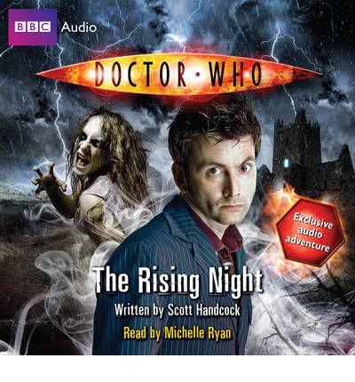 """Doctor Who"": The Rising Night: (Audio Original)"