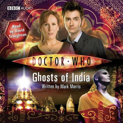 """""""Doctor Who"""": Ghosts of India"""