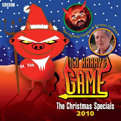 Old Harry's Game 2010: The Christmas Specials