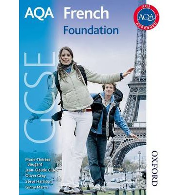 aqa coursework french Coursework aqa french coursework guidance on gcse exams for students, parents and teachers ocr is a leading uk awarding body, providing qualifications for learners of.