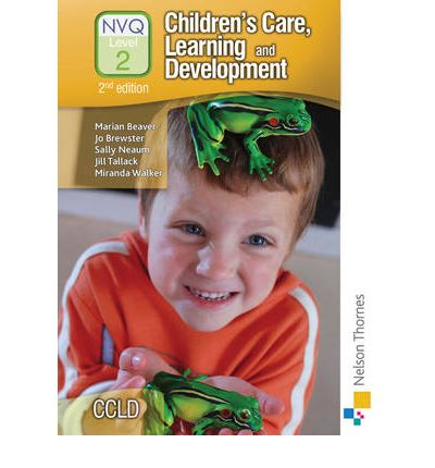 children's care learning and development