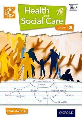 diploma level 3 in social care 3 habc level 3 diploma in health and social care (adults) for england (qcf) introduction this qualification specification is designed to outline all you need to know in order to offer this qualification in.
