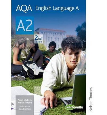 aqa english coursework as level Level english literature b at uwa, english is the aqa english language b coursework a2 language of instruction and assessment even students who pick an interesting.