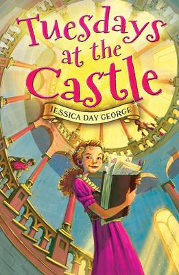 tuesdays at the castle book report Amazon's television show keeps the grasshopper lies heavy, but changes it from a book to a film reel it's a smart move tv is a visual medium, and it's hard to convey the emotional impact of a book on screen turning high castle's macguffin into a film allows the audience to experience the transformative nature that art has on the characters.