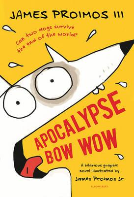 Image result for apocolypse bow wow