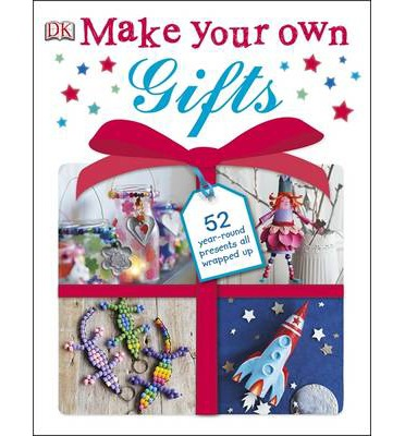 Make Your Own Gifts