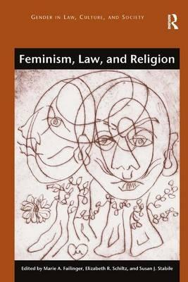 gender feminism and religion essay This article is written like a personal reflection or opinion essay that states a the feminist study of gender and religion began feminism has engaged.