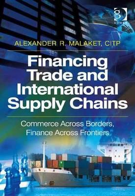 Commerce Across Borders, Finance Across Frontiers, 1st Edition