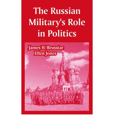 role of military in politics Free essay: the role of the military in nigeria politics by irabor ikechukwu emmanuel mpa 822 this is submitted to the department of political science and.