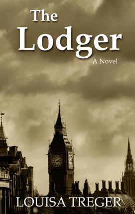 Scarica ebook audio gratuito The Lodger by Louisa Treger (Letteratura italiana) MOBI
