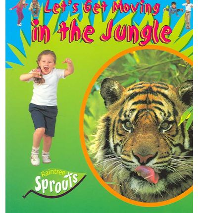 Free google ebooks download In the Jungle PDF FB2 iBook