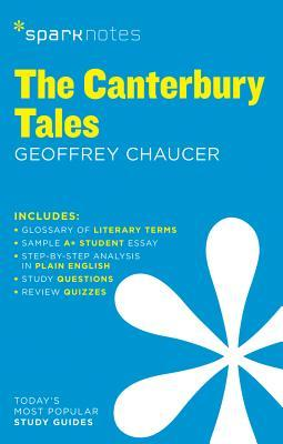 an analysis of god in the canterbury tales Download the free study guide and infographic for geoffrey chaucer's collection of stories the canterbury tales summary and analysis of geoffrey.