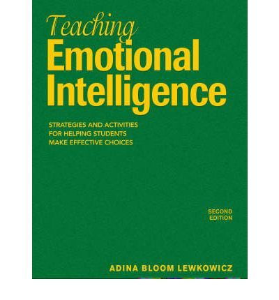 emotional intelligence of students Emotional intelligence (eq) development is important for all of our students learning about feelings: how we feel, what makes us feel the way we (and others) do, and.