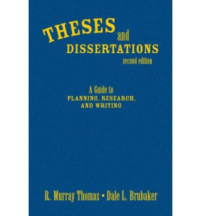 preparing theses and dissertations The term graduate thesis is sometimes used to refer to both master's theses and doctoral dissertations  that candidates have to follow when preparing a thesis.