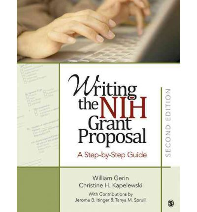 guide to writing a grant proposal