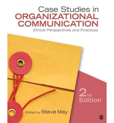 Case studies on effective business communication
