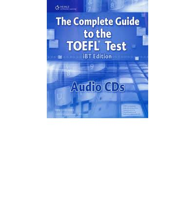 the complete guide to the toefl A guide to the toefl® test for institutions make global connections to more qualified students with the toefl® test within each section, the time it takes to complete that section and the score scale listening • 4 to 6 lectures, some with.