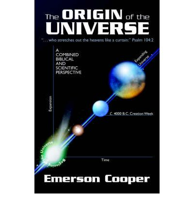 a discussion on the origin of the universe This is the origin question in another guise so it seems we are on our way to understanding the origin of the universe, though much more work will be needed.