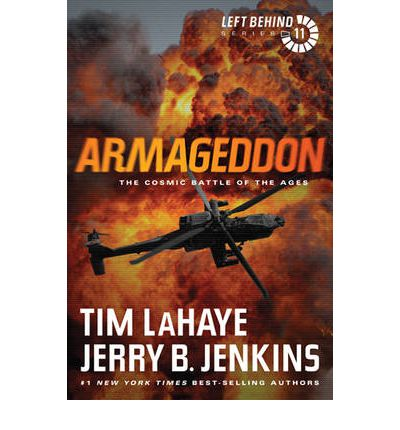 Armageddon : The Cosmic Battle of the Ages