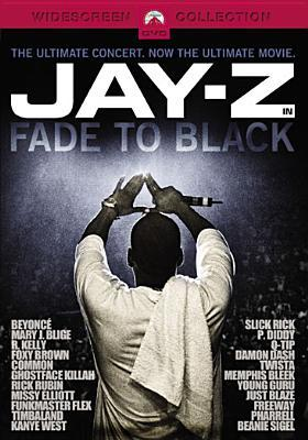 Jay Z : Fade to Black