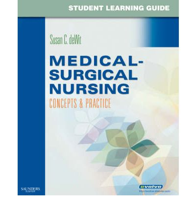 Student Learning Guide for Medical-surgical Nursing