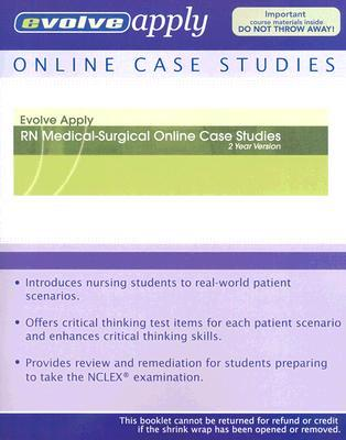 medical surgical case studies Quizlet provides medical surgical nursing activities, flashcards and games start learning today for free.