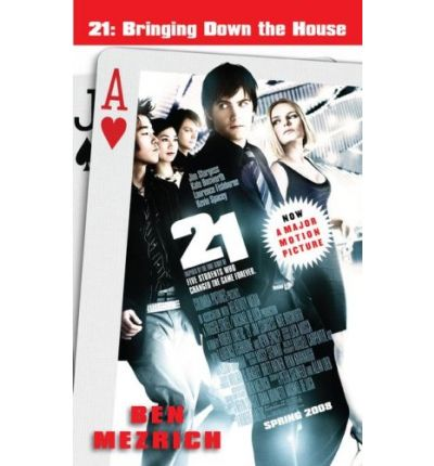 21: Bringing Down the House