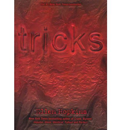 Tricks by ellen hopkins