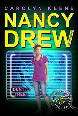 Identity Theft: Identity Mystery Trilogy Book two: Book Two in the Identity Mystery Trilogy