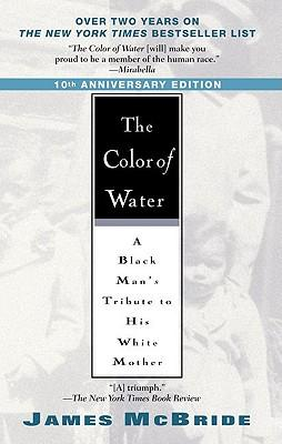 The Color Of Water James Mcbride 9781417788248 The Color Of Water Book