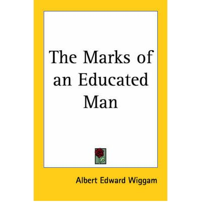 A Well-Educated Man