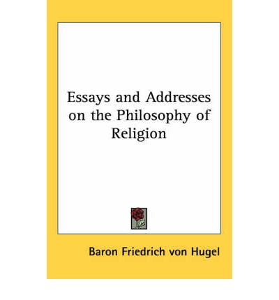 the absence of god philosophy essay Philosophy essay- does god exist  existence of god-philosophy  for one¶s  actions depends heavily on one¶s knowledge, which someone else might lack.