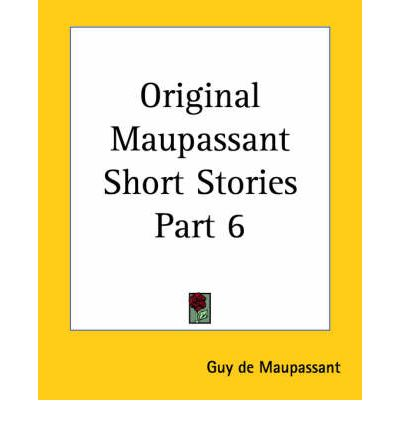 a comparison of maupassant s stories humiliation How can i write a thesis for an essay that is a comparison/contrast between the protagonists of in both stories father's violence and the humiliation of.