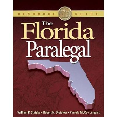 how to become a paralegal in florida