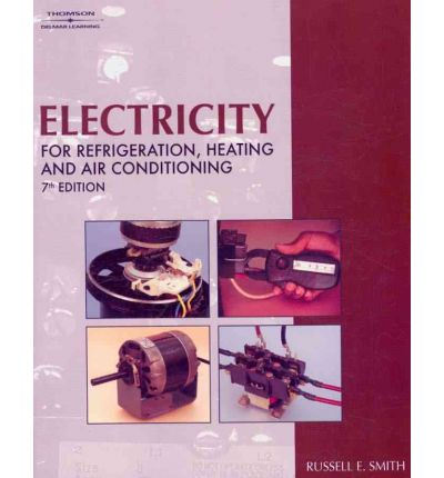 Electricity for Refrigeration, Heating and Air Conditioning Pkg