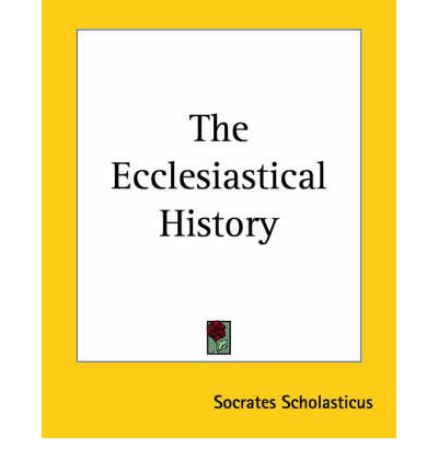 The Ecclesiastical History
