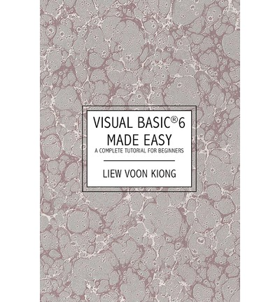 Amazon. In: liew voon kiong: books.