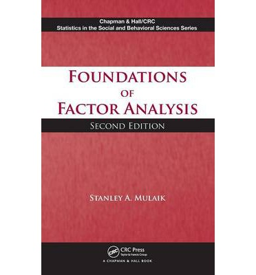 factor analysis and cut off Principal components analysis | spss annotated output  however, one must take care to use variables whose variances and scales are similar unlike factor analysis, which analyzes the.