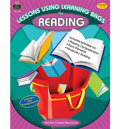 Downloading books to iphone 5 Lessons Using Learning Bags for Reading, Grades 3-4 PDF by Diane Nees 9781420631906
