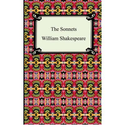 the sonnets of william shakespeare William shakespeare—sonnets the first 17 poems of shakespeare's sonnets are addressed to a young man urging him to marry and have children in order to immortalize.