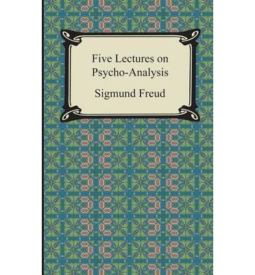 five lectures on psychoanalysis freud pdf