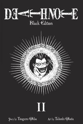Death Note Black Edition, Vol. 2: v. 2