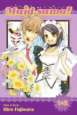 Maid-Sama! (2-in-1 Edition), Vol. 1: Volumes 1 & 2 : Includes Volumes 1 & 2